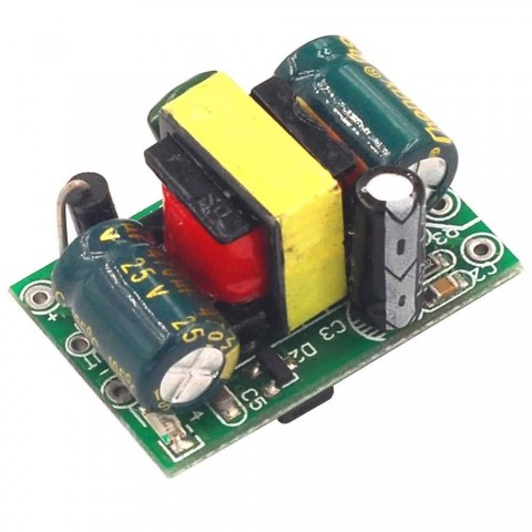 Module nguồn 220V-12V400mA