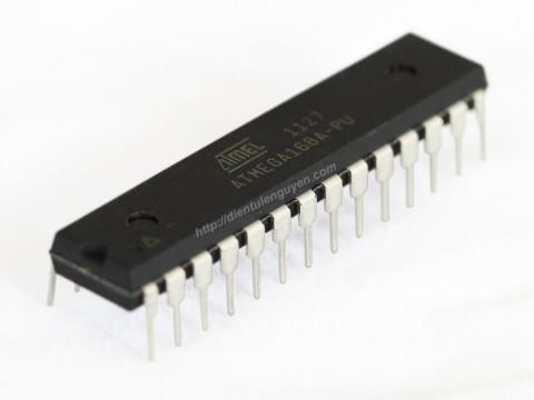 ATMEGA168-20PU DIP28