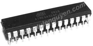 ATMEGA328P-Dip