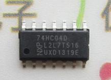 74HC04 - Smd