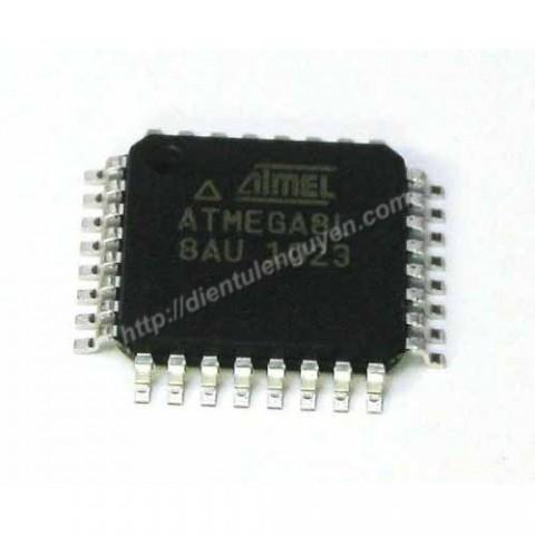 ATmega8 - SMD