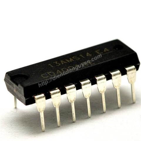 CD4001BE