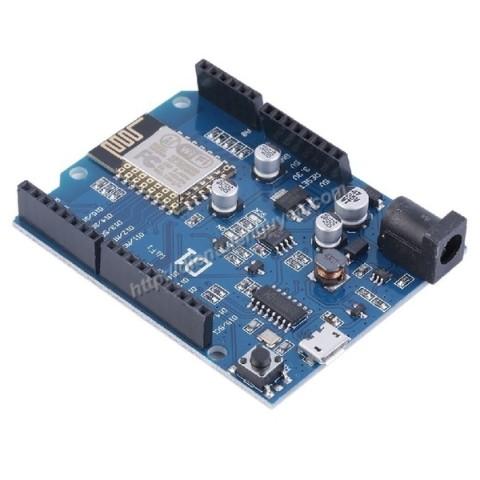 KIT WiFi Arduino UNO ESP8266
