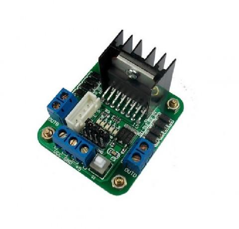 Module L298 -V2 ( Loại tốt)