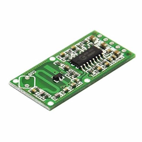 Module cảm biến Rada RCWL-0516