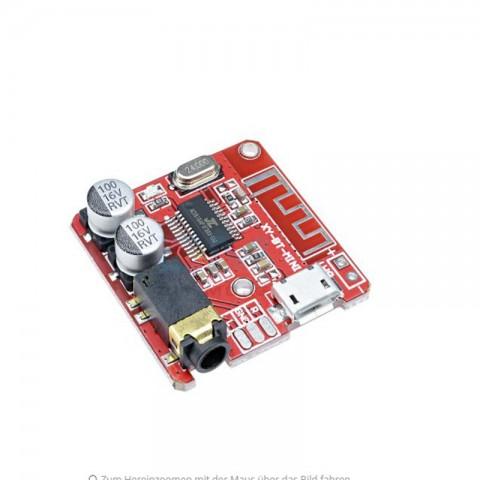 Module giải mã MP3 bluetooth 4.1