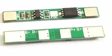 Mạch sạc pin 1 cell 18650