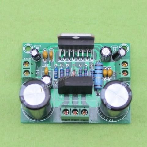 Mạch Khuyếch đại TDA7293 100W