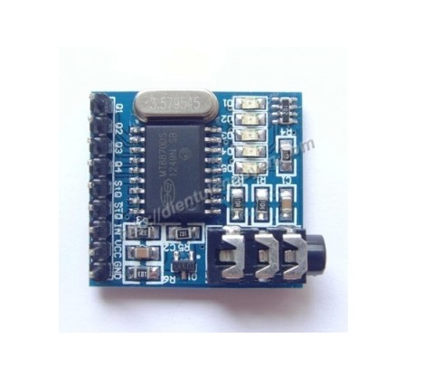 Module MT8870