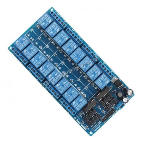 Module Relay 16 kênh
