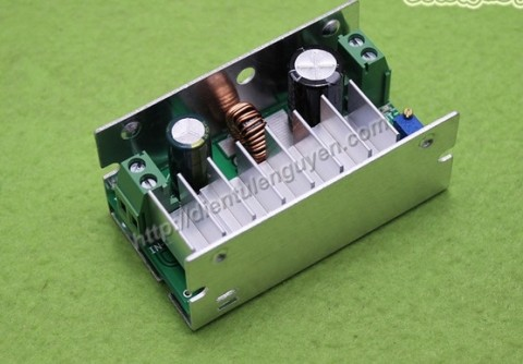 Module Tăng áp 7A 200W
