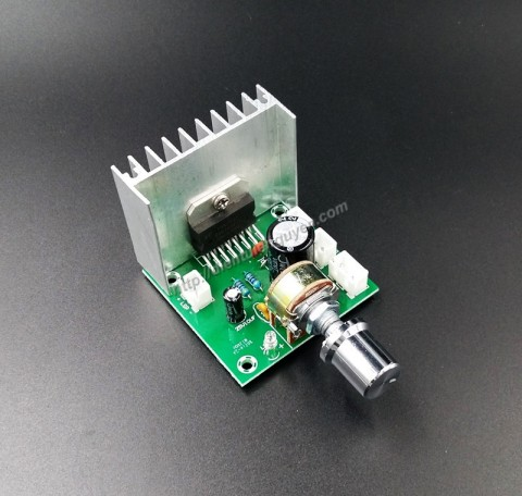Module khuyếch đại TDA7297