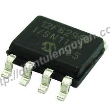 PIC12F629 Smd