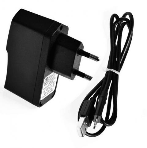 Adapter 5V2A cho máy tính nhúng (cable micro USB)