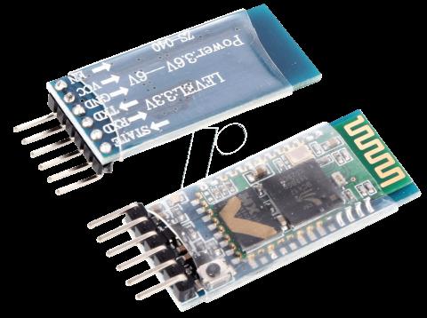 Bluetooth HC-05