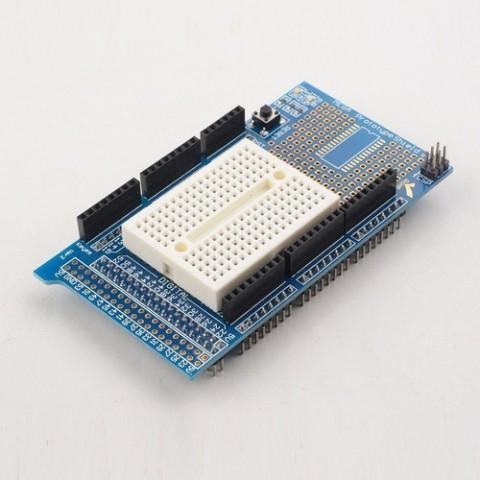 Board ProtoShield for MEGA2560