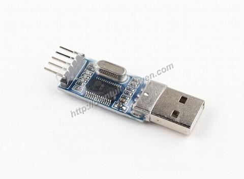 USB To TTL CH340