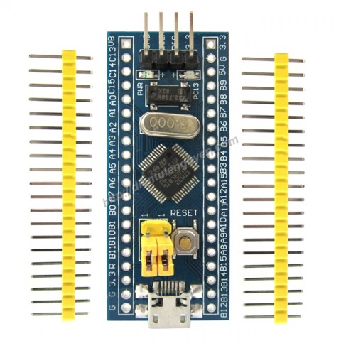 Kit Mini STM32F103C8T6