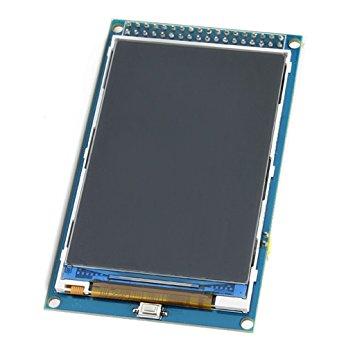 LCD 3.0 inch 320X480 Arduino Mega2560