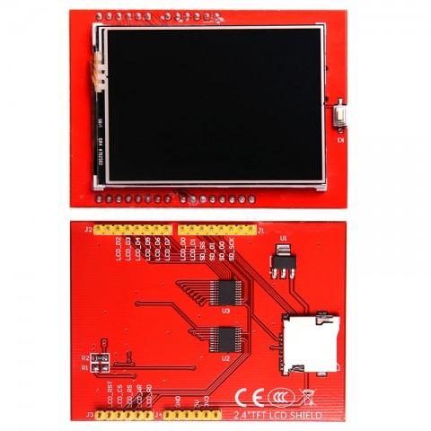 LCD Cảm Ứng 2.4'