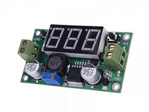 Module tăng áp 3A có LED
