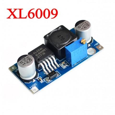 Module tăng áp 3A XL6009