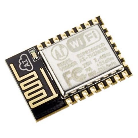 Module WiFi ESP8266 ESP-12