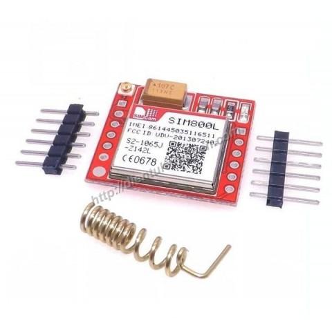 Module Sim800L