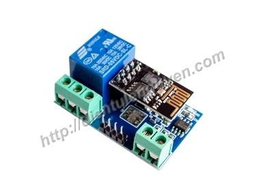 Module Điều Khiển WiFi ES8266- V1