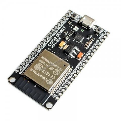 Module Wifi RF Bluetooth ESP32 NodeMCU