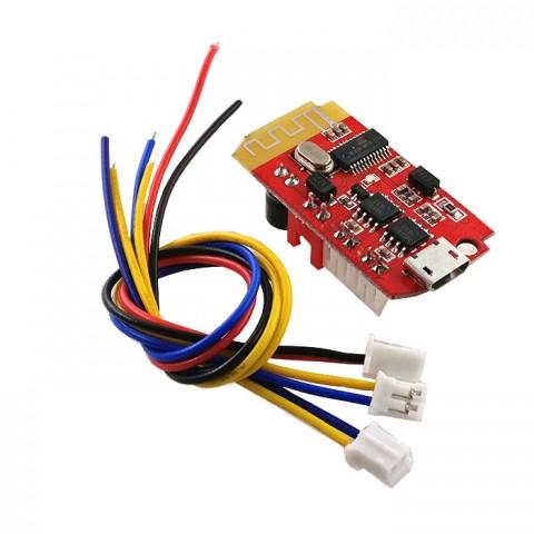 Mạch khuếch đại âm thanh Bluetooth 4.2 5W+5W CT14