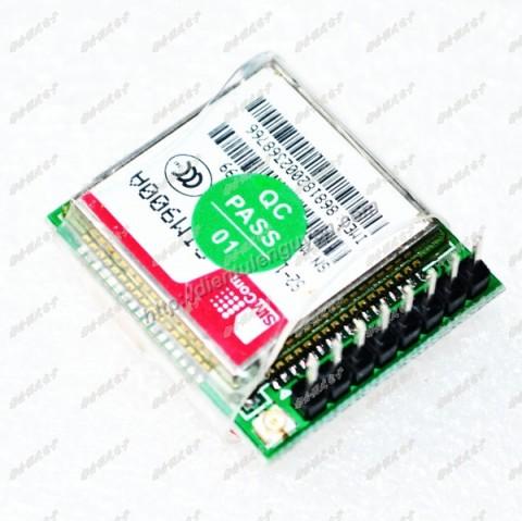 Module GSM Sim900A
