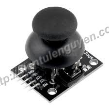 Thumb Joystick Module