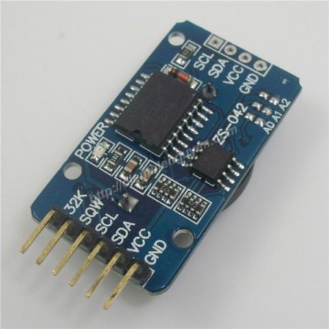 Module DS3231 + AT24C32