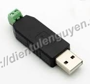USB To RS485 CH340