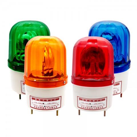 Đèn  báo động LTE-1101 (220V/ 10W)