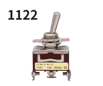 CÔNG TẮC GẠT E-TEN1122