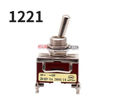 CÔNG TẮC GẠT E-TEN1221