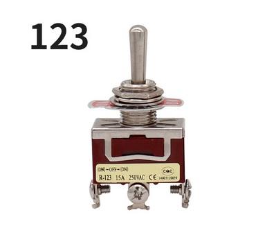 CÔNG TẮC GẠT E-TEN123