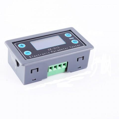 Ampe kế vôn kế đa chức năng ZK-UI5