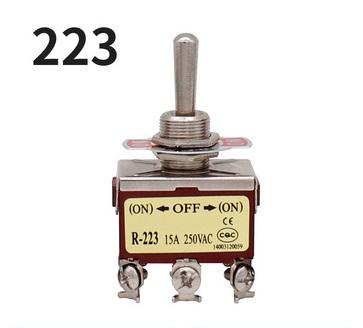 CÔNG TẮC GẠT E-TEN223