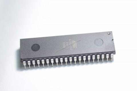 AT89C52-24PI