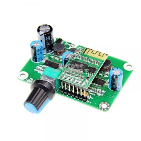 Mạch Thu Bluetooth Và Khuếch Đại Âm Thanh TPA3110