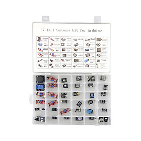 Bộ Kit Gồm 37 Sensor Cho Arduino