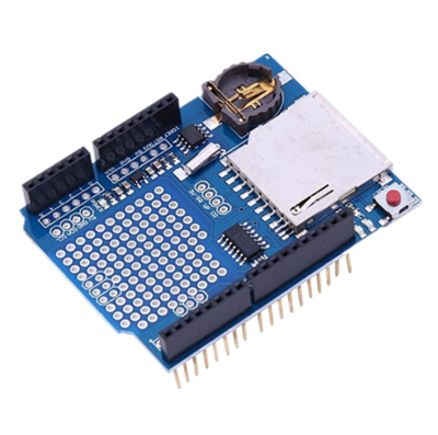 Arduino Data Logging Shield