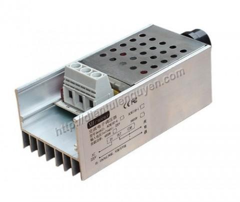 Dimmer AC220V 10000W