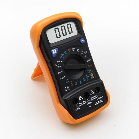 Đồng hồ số DT830L