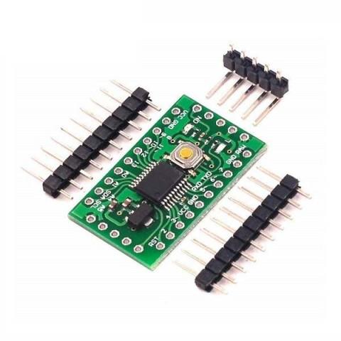 Arduino LGT8F328P-SSOP20 MiniEVB 16MHz