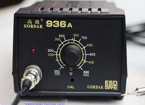 Máy hàn GORDAK - 936A