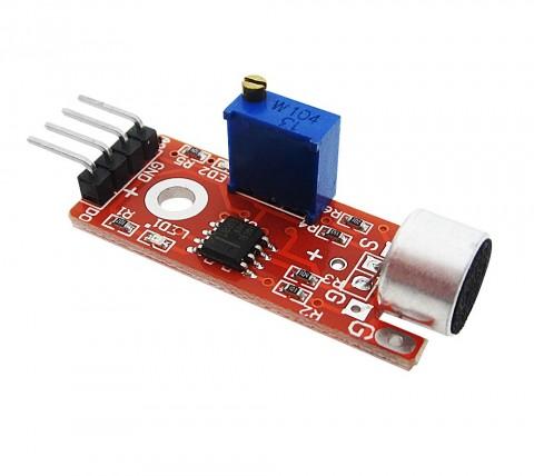 Module cảm biến âm thanh (MIC)